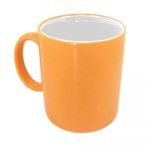 Чашка Combo оранжевая