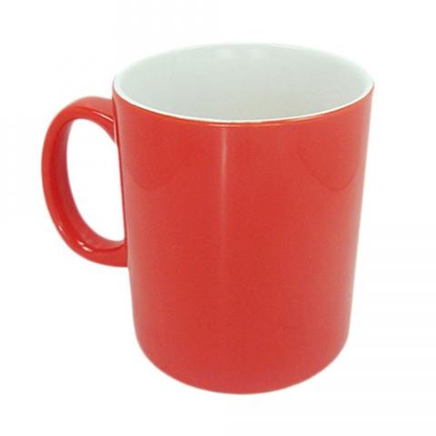 Чашка Combo красная
